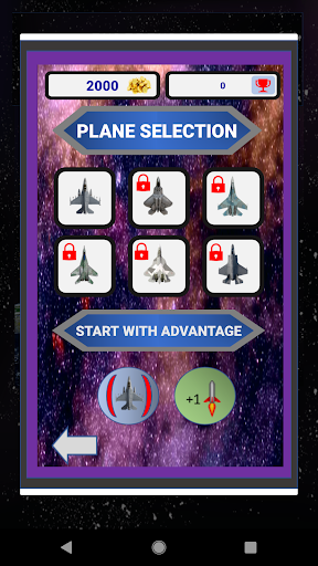 Galaxy Attack Space Game 1.0 screenshots 2