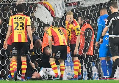 Vreselijke pech voor Yannick Thoelen: zware blessure bij vroeg tegendoelpunt tegen ex-ploeg?