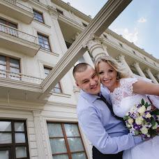 Wedding photographer Grigoriy Kurilchenko (Nikkor). Photo of 16.08.2017
