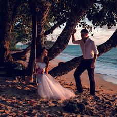 Wedding photographer Pavel Malofeev (PolMark). Photo of 02.11.2016