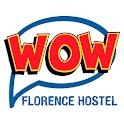 Wow Hostel icon