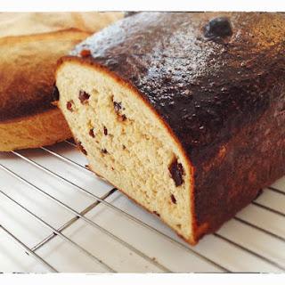 James Morton's Spiced Tea Loaf