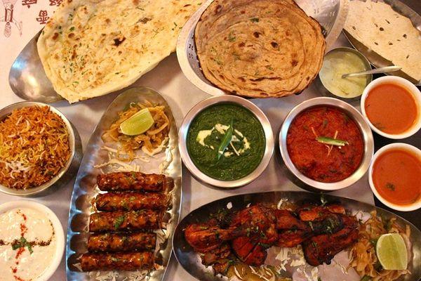 巴雷巴雷印度餐廳