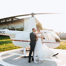 Wedding photographer Yana Gaevskaya (ygayevskaya). Photo of 19.09.2018