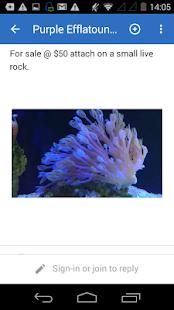 Singapore Reef Club - náhled