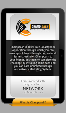 Champcash Earn Money Free 2.2.6 screenshot 278330
