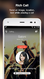JioCall APK Download For Android App 1