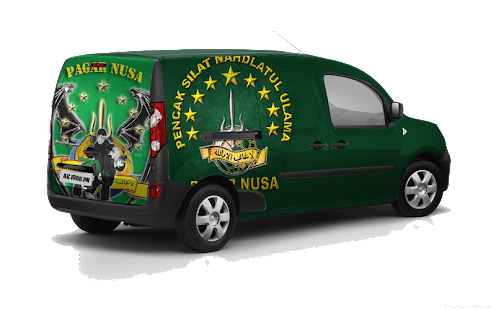 Pagar Nusa Game : Mobil PN Ugal-Ugalan - náhled