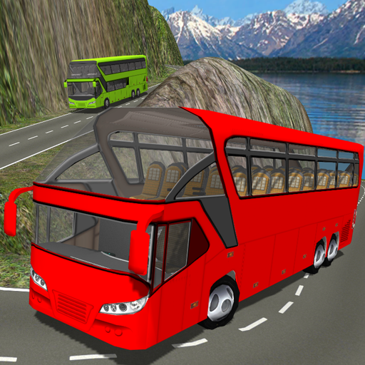 Baixar Bus Hill Climbing Simulator para Android
