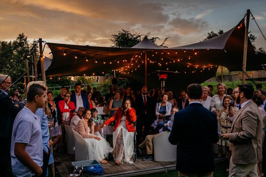 Wedding photographer Leonard Walpot (leonardwalpot). Photo of 18.10.2019