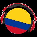 Colombia Radios icon