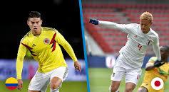 FIFA VM 2018: Colombia - Japan