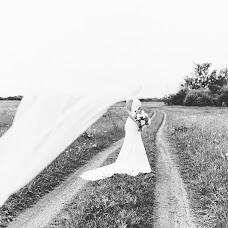 Wedding photographer Katya Kubik (ky-bik). Photo of 29.08.2017