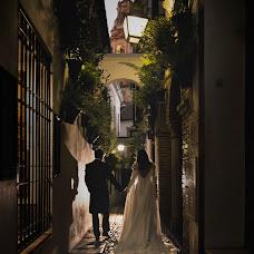 Wedding photographer Jose antonio Ordoñez (ordoez). Photo of 07.11.2015