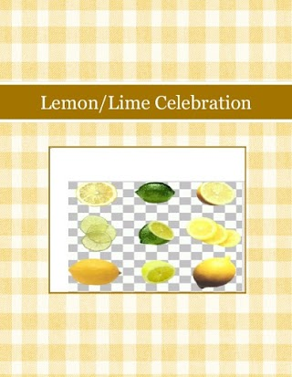 Lemon/Lime Celebration