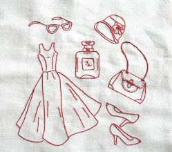 Photo: Haute couture Ouacila