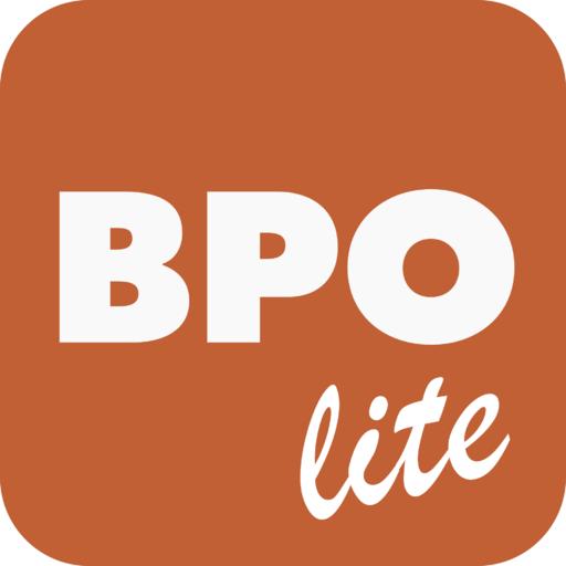 BPO Earthworks Lite