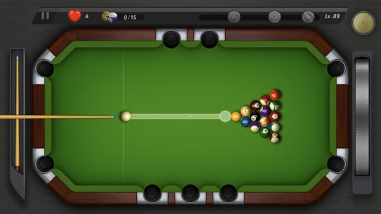 Pooking – Billiards City Mod 2.19 Apk [Unlimited Money] 3