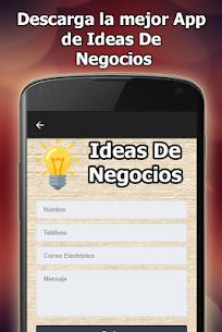 Ideas De Negocios Rentables 8