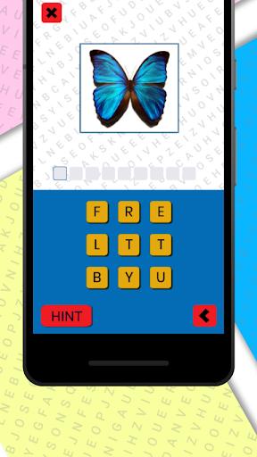 Guess IT - Word Trivia cheat screenshots 2