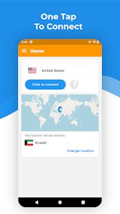 Rocket VPN - Free Unlimited VPN Proxy & IP Changer