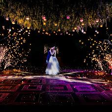 Φωτογράφος γάμων Gustavo Liceaga (GustavoLiceaga). Φωτογραφία: 27.10.2017