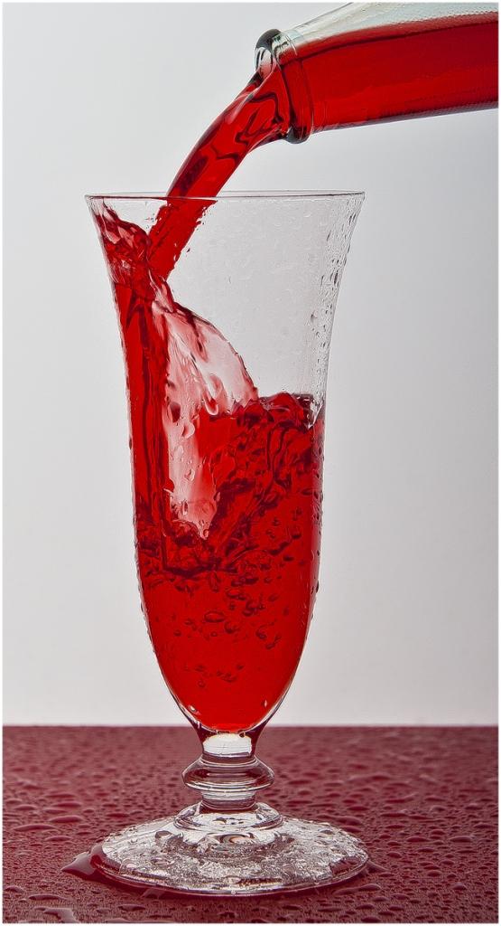 Red passion!!! di Serfano