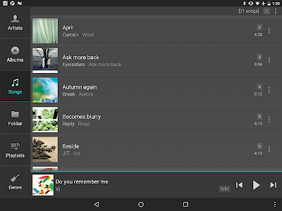 jetAudio HD Music Player Plus 9.5.0 (Patched)