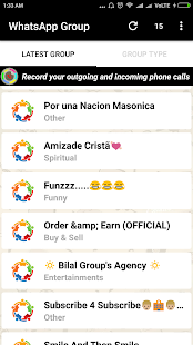 group links for whatsapp apps on google play