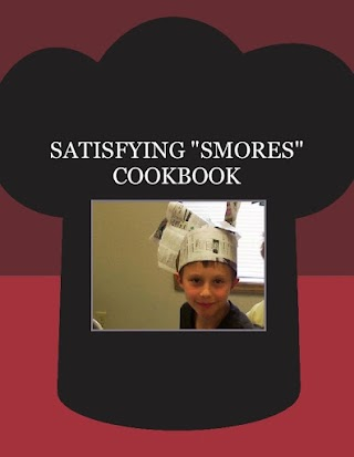 "SATISFYING  ""SMORES"" COOKBOOK"