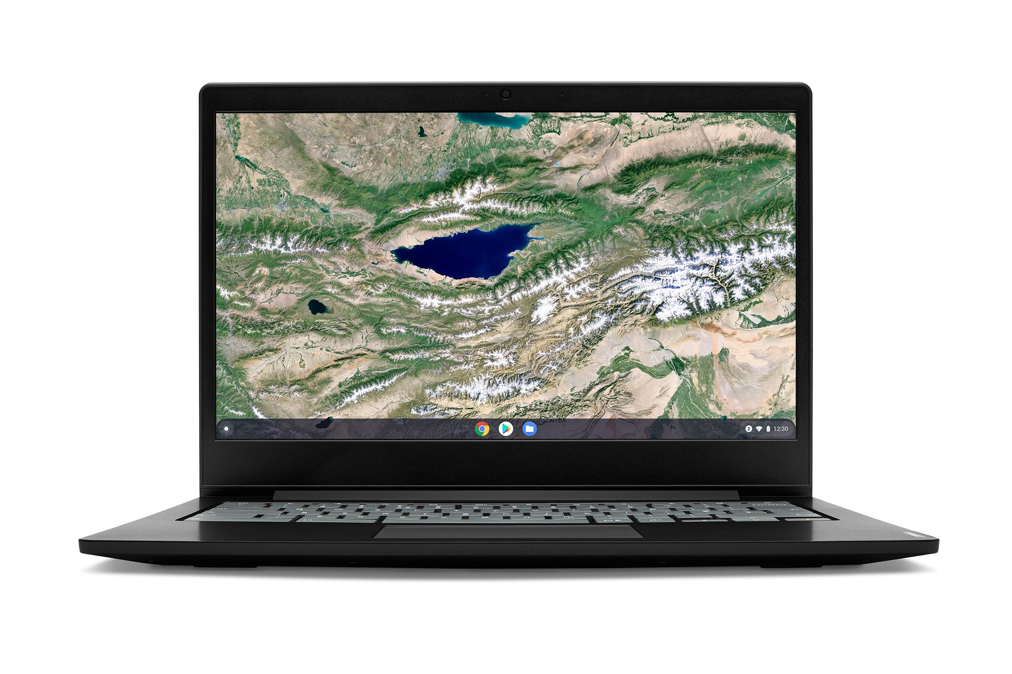 Lenovo Chromebook S340-14 - photo 1