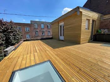 Maison 7 pièces 123 m2