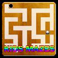Game Mazes Baby Kids Free