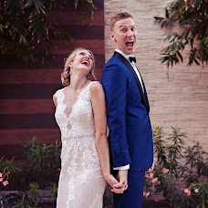 Fotógrafo de bodas Melissa Mercado (melissamercado). Foto del 19.12.2018