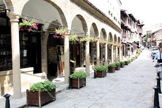 Photo: Day 89 - Georgi Sava Rakovski Street (The Samovodene Marketplace)