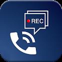 Call recorder free icon