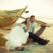 Wedding photographer Yuliya Mischenko (Kavisho13). Photo of 15.10.2015