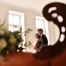 Wedding photographer Darya Marsheva (lapuik93). Photo of 23.02.2018