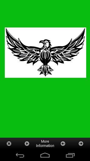 download the eagle tattoo - photo #7