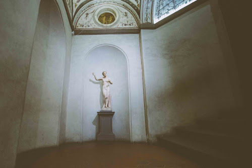 Venere in Palazzo Vecchio di danielanizzoliphotography