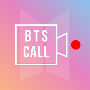BTS Video Call - Call With BTS Idol
