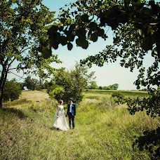Wedding photographer Marina Agapova (agapiss). Photo of 19.02.2018