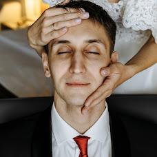 Wedding photographer Danila Danilov (DanilaDanilov). Photo of 10.02.2019