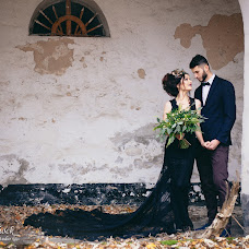 Wedding photographer Tatyana Bublik (ARTSHOCK). Photo of 18.11.2016