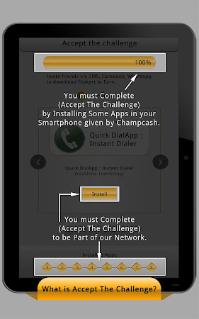 Champcash Earn Money Free 2.2.6 screenshot 278328