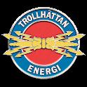 Trollhättan Energi icon