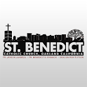 St. Benedict Catholic, Oakland icon