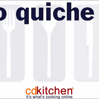 Taco Quiche