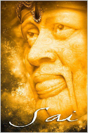Saibaba Live wallpaper