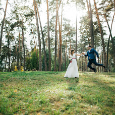 Wedding photographer Aleksandr Bolshakov (AlexBolshakov). Photo of 01.10.2016